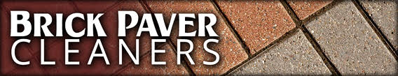 Brick Paver Cleaners