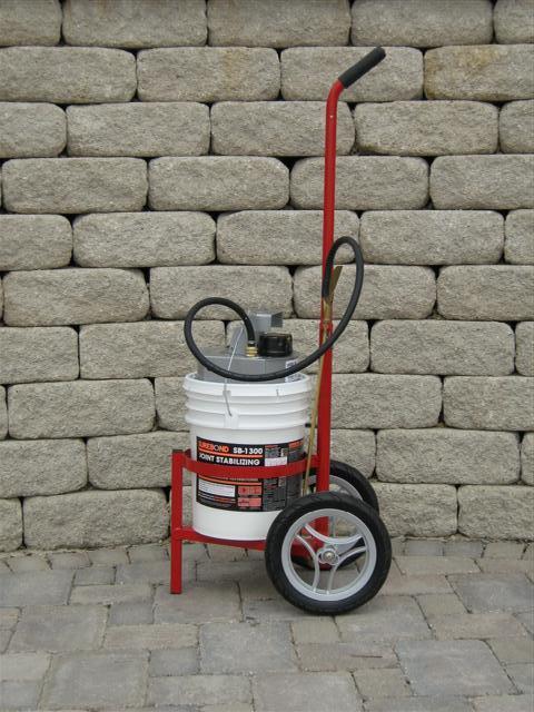 Cordless Sealer Sprayer