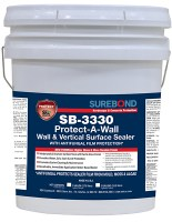 SB-3330 Protect A Wall 5 Gallon
