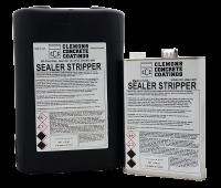 Concrete and Paver Sealer Stripper 5 Gallon