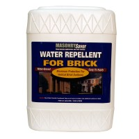 Masonry Saver (Defy) Brick Water Repellent 5 Gallon