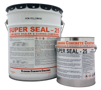 SuperSeal25 Semi-Gloss 5 Gallon